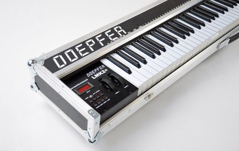 TouchKeys 88 – Doepfer LMK2+